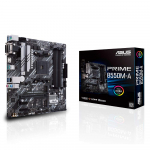 ASUS Prime B550M-A DDR4 mATX Motherboard for ₹10,989