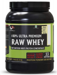 Advance Musclemass 100% Raw Whey Protein Powder, 1 Kg for ₹999