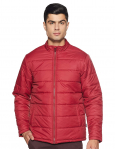 Amazon Brand – Symbol Men's Quilted Jacket for ₹999