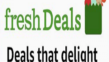 Amazon India Pantry Deals on 19th January 2021