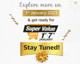 Amazon.in – Super Value Days Up to 50% On Amazon Pantry