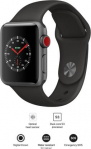 Apple Watch Series 3 GPS 42 mm for ₹19,900