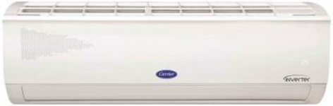 Carrier 1.2 Ton 5 Star Split Inverter AC with PM 2.5 Filter for ₹29,999