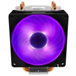 Cooler Master Hyper 410R RGB Direct Heatpipe Air Cooler with RGB Fan for ₹ 1,799