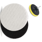DIY Crafts Wool Felt Disc Polishing and Backing Pad for ₹999
