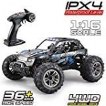 Fistone RC Truck Racing Car for Kids and Adults for $58.39