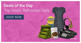 Flipkart Deals of the Day on 19th January 2021