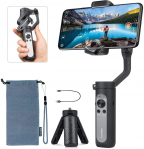 Hohem iSteady X 3 Axis Smartphone Gimbal Foldable for ₹5,690