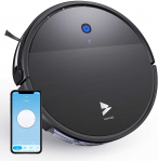 Hosome Wi-Fi Robot Vacuum Cleaner and Mop Cleaner for £159.99