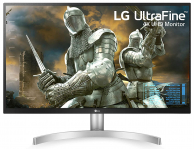 LG 27 inch 4K-UHD HDR 10 Gaming Monitor with IPS Panel for ₹27,499