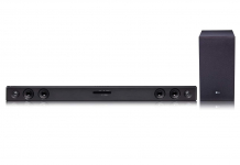 LG SJ3 2.1 Ch Sound Bar with Wireless Subwoofer for ₹10,499