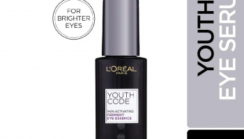 LOreal Paris Youth Code Eye Serum, 20 ml for ₹400