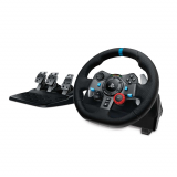 Logitech G29 Driving Force Racing Wheel and Floor Pedals for ₹23495