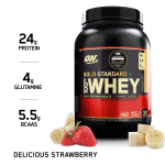 Optimum Nutrition (ON) Whey Protein Powder, 2 lbs for ₹2,219