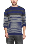 Peter England Men's Sweater for ₹943
