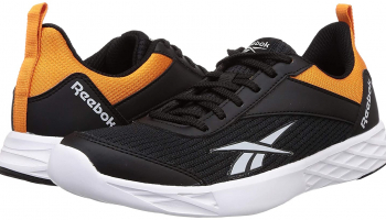 Reebok Men's Tempo Weave Runner Lp Running Shoes for ₹1,224