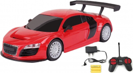 Sky Tech Rechargeable Racing Car with Remote Control for ₹596