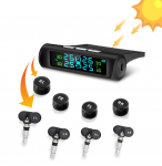 Skyshop Universal Car Tire Pressure Monitoring System for ₹2,799