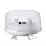Tommee Tippee Microwave Steam Baby Bottle Sterilizer for $24.99