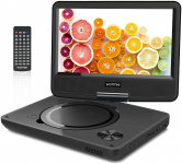 WONNIE 2020 Upgrade 11.5 Inch Portable DVD Player for £33.22